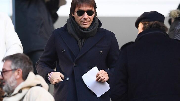 Calciomercato, Conte: le quote spingono sul Real