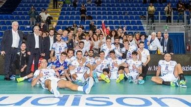 Volley: A2 Maschile, Girone Bianco, l'anticipo è di Potenza Picena