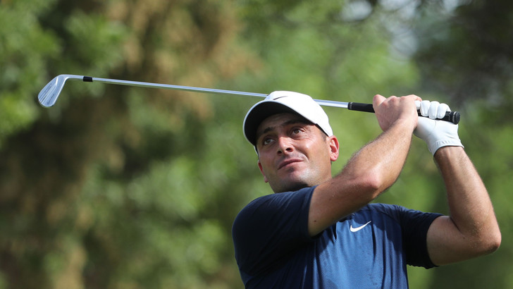 Golf, Justin Rose torna numero uno. Molinari scivola in nona posizione