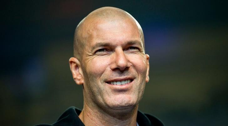Sun: «Occhio Juve, c'è anche il Chelsea su Zidane»