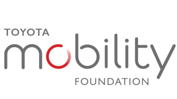 Toyota Mobility Foundation: sfida per aiutare le persone con paralisi ad arti inferiori