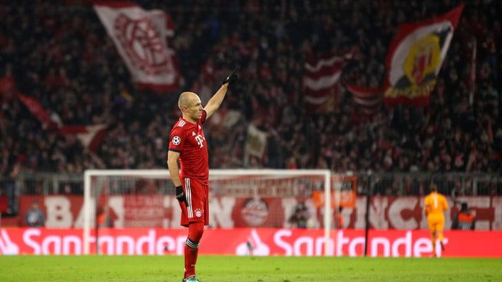 Sport: «Robben in Giappone al termine della stagione»