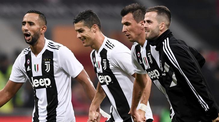 Juventus, patto Champions: tutti blindati per la Coppa