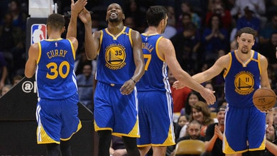 NBA, Golden State primi a Ovest. Houston: altro record. Orlando e Brooklyn ai play off