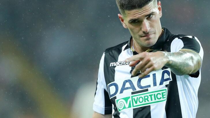 Calciomercato: De Paul all'Inter, il sì vale 8,00