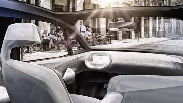 CES 2019: la mobilità del futuro