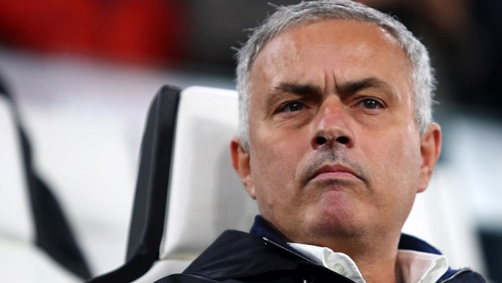 Mourinho: «Futuro in Ligue1? Possibile»