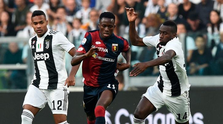 Tentazione Kouamé: tra l'ivoriano e il Napoli spunta... la Juventus