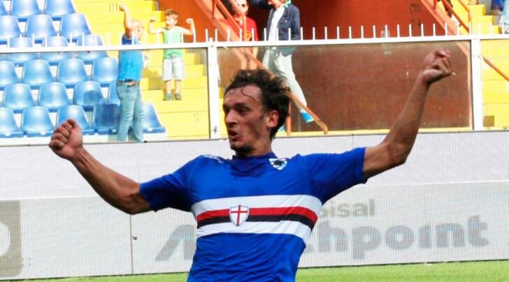Calciomercato Sampdoria, preso Gabbiadini in prestito dal Southampton