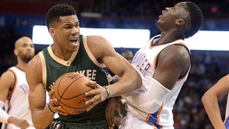 NBA Playoff: Toronto crolla, vince Milwaukee