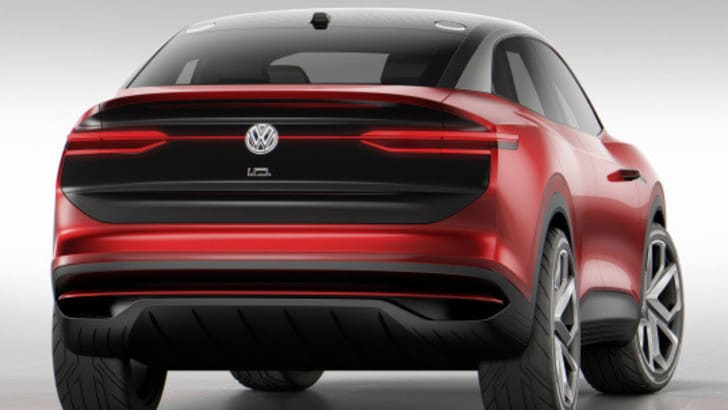 Volkswagen progetta un city suv elettrico