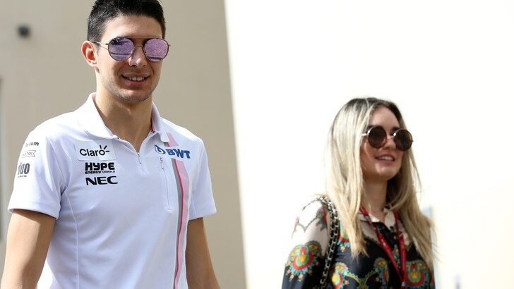 F1 Mercedes, Ocon: «Voglio tornare in pista nel 2020»