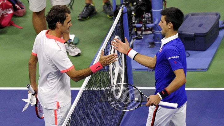 Australian Open: Djokovic-Federer, sfida a due per il titolo