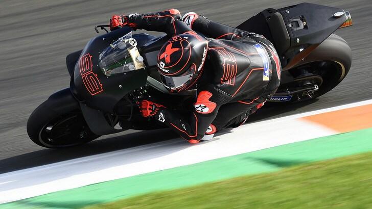 MotoGp Honda, Lorenzo al vetriolo: «Io ho vinto cinque titoli, Petrucci invece...»