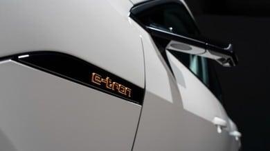 Audi, suv elettrico compatto al Salone di Ginevra