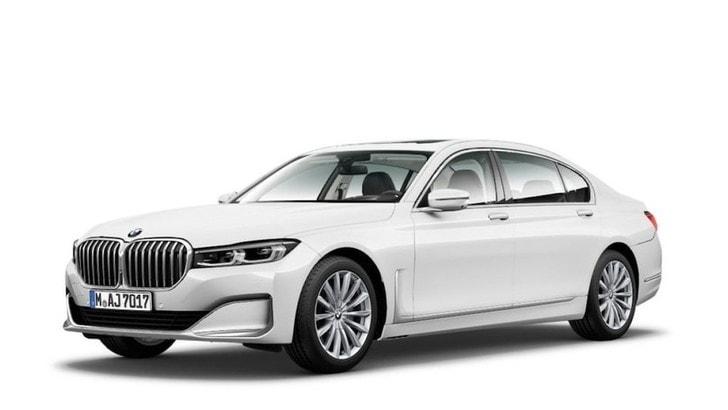 BMW Serie 7 restyling, ispirata dalla X7