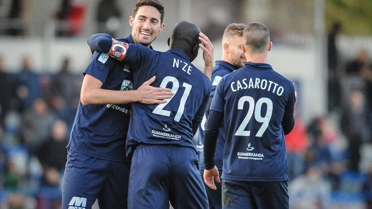 Calciomercato Carpi, ufficiale: alla Virtus Verona Giorico in prestito