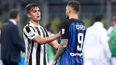 Icardi-Dybala: lo scambio tra Inter e Juve si può fare
