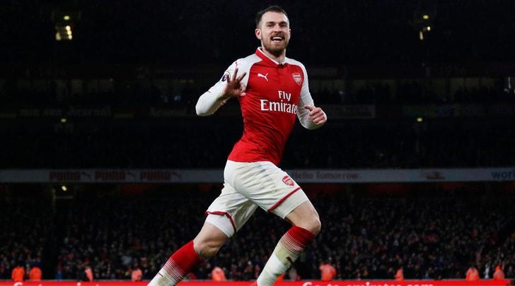 Ramsey-Juventus: la firma nei prossimi giorni