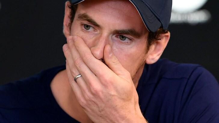Australian Open, Murray: l'ultimo trionfo a quota 15