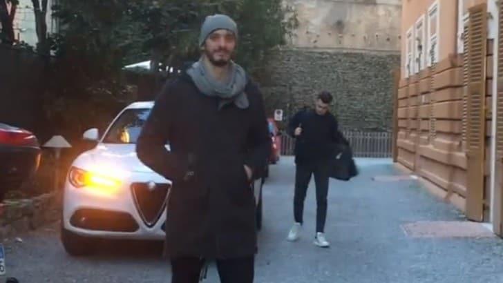 Calciomercato Sampdoria, completate le visite mediche di Gabbiadini