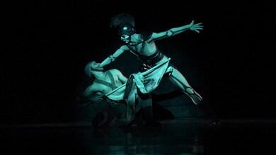 A Torino parte Palcoscenico Danza