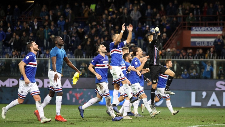 Calciomercato Sampdoria, ufficializzato l'acquisto di Thorsby