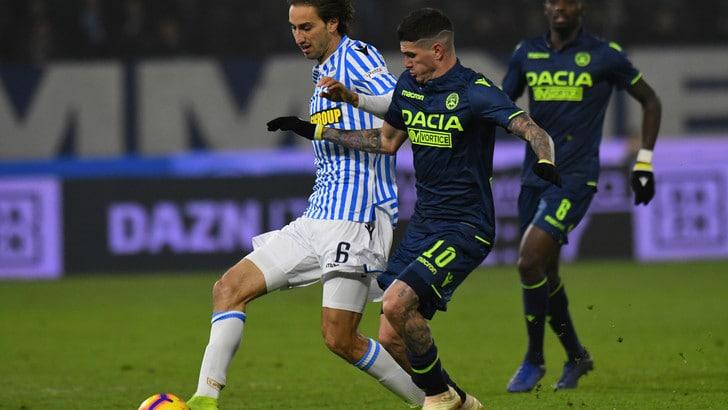 Serie A Udinese, Zeegelaar: «Voglio dimostrare il mio valore»