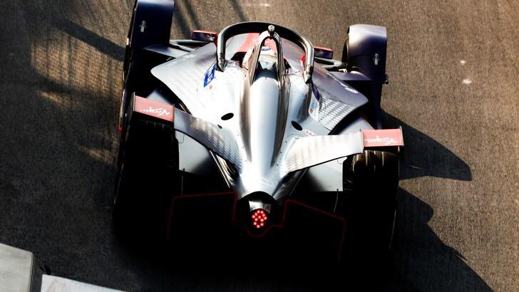 Formula E: Audi, da Marrakesh parte l'inseguimento a DS e BMW