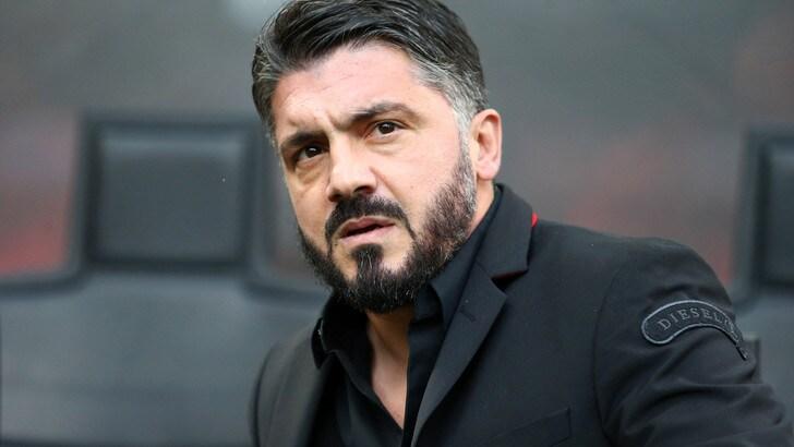 Gattuso: «Che acquisto Paquetà. Higuain ? Se non resta, vedremo»