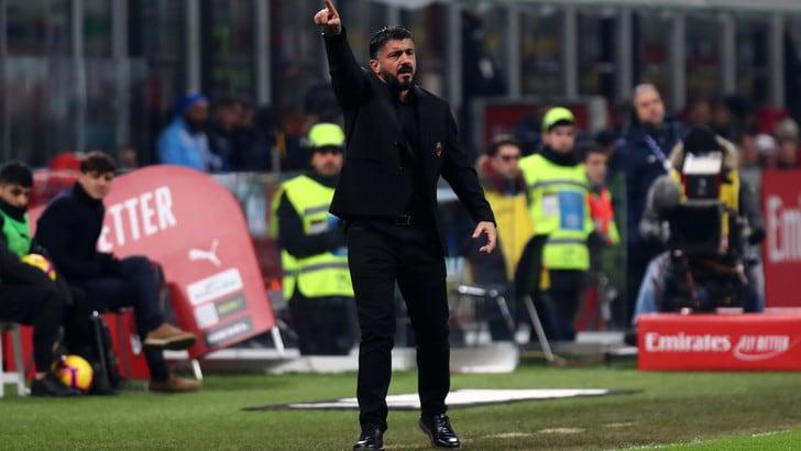 Diretta Sampdoria-Milan ore 18: formazioni ufficiali e come