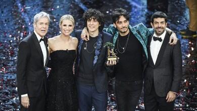 Sanremo 2019, è share record in quota