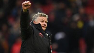 Premier, United in ripresa: il «2» con gli Spurs a 3,40