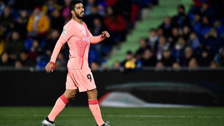 Mundo Deportivo: «Barcellona, casting in attacco per il vice Suarez»