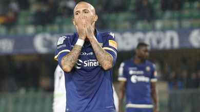Serie B Padova, Calvano si presenta: «Primo approccio ottimo, qui c'è un gruppo sano»