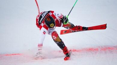 Coppa del Mondo, Gigante Adelboden: vince Hirscher