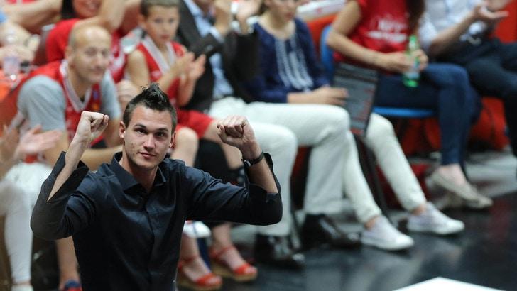 NBA, infortunio per Gallinari: salta la sfida contro Belinelli