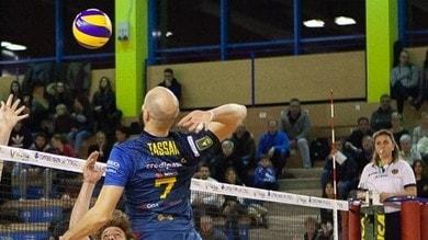 Volley: A2 Maschile, Girone Blu, l'anticipo della 3a giornata lo vince Pordenone