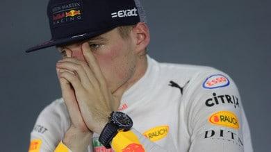 F1 Red Bull, Marko: «Verstappen è migliorato»