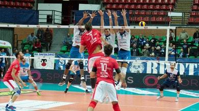 Volley: A2 Maschile, Girone Blu, Piacenza non perde colpi