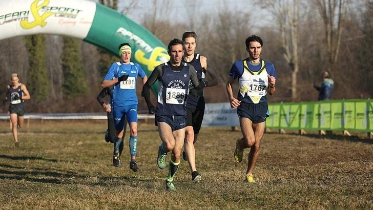 Cross per tutti: Inizia la stagione con 1832 atleti a Cesano Maderno