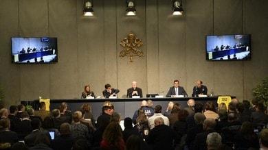 Presentata Athletica Vaticana, la prima associazione sportiva costituita, e con sede, nello Stato della Città del Vaticano