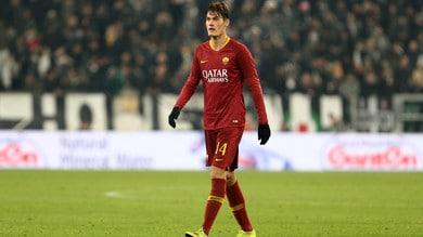 Coppa Italia, Roma-Entella: quota minima per i giallorossi