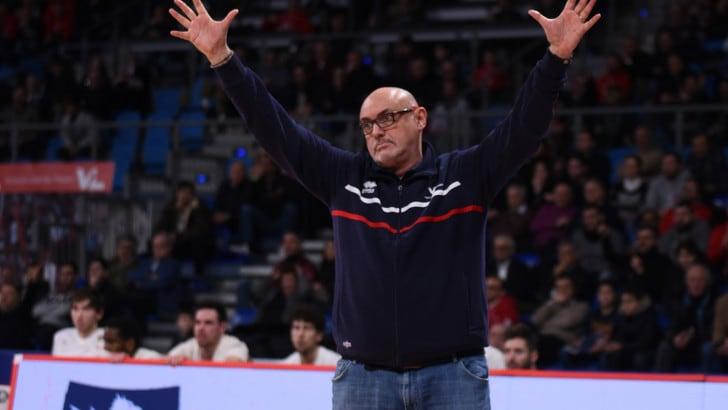 Basket: Serie A: Boniciolli rivoluziona Pesaro, Cremona è da record