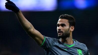 Liga, vittoria casalinga per la Real Sociedad: battuto l'Espanyol