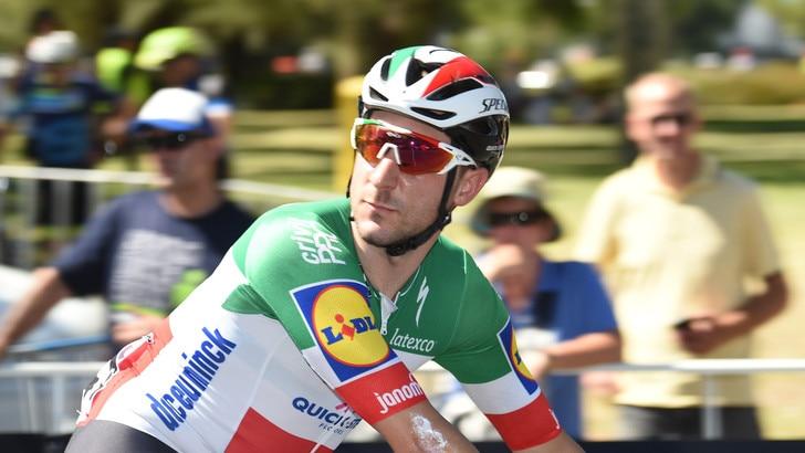 Ciclismo, Tour Down Under: Viviani, prima volata e prima vittoria