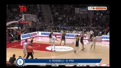 Top 10 Est - 16^ giornata Serie A2 Old Wild West