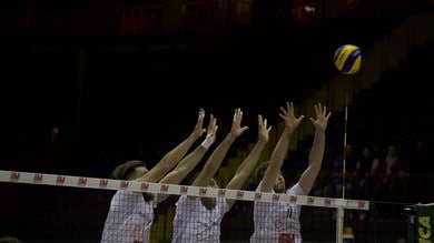 Volley: A2 Maschile, in scena i Quarti di Coppa Italia
