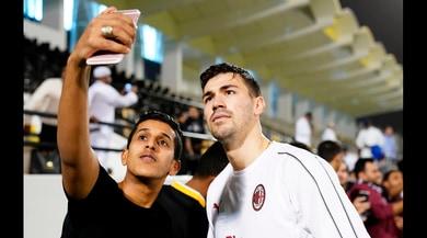 Milan, Romagnoli: «Supercoppa? Ci sono sensazioni positive»
