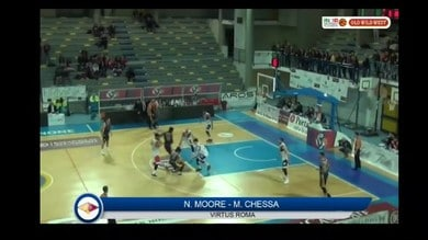 Top 10 Ovest - 16^ giornata Serie A2 Old Wild West